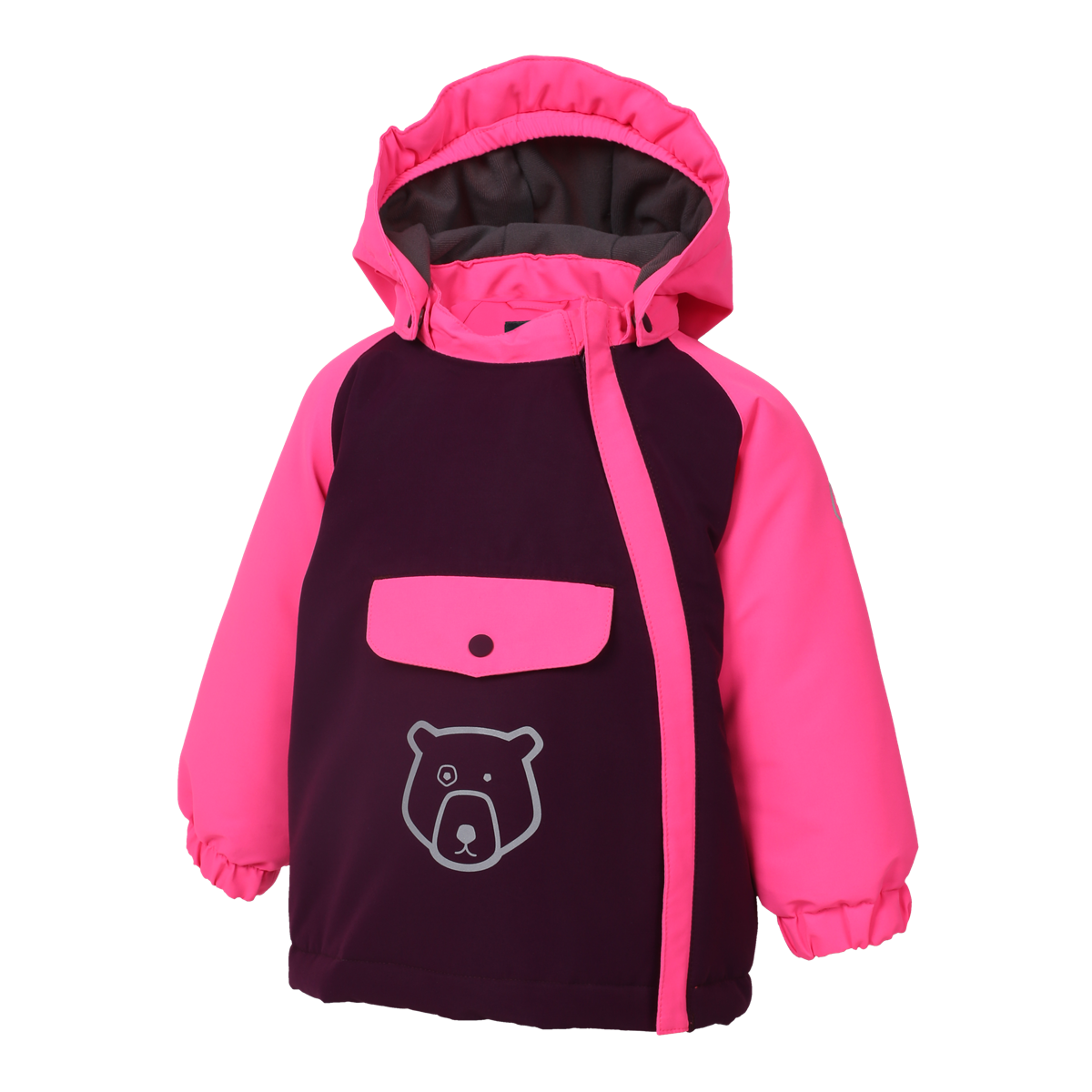 b6daf44dc ... Toddler Girls Insulated Ski Jacket Pickled Beet. 0 (Be the first to add  a review!)