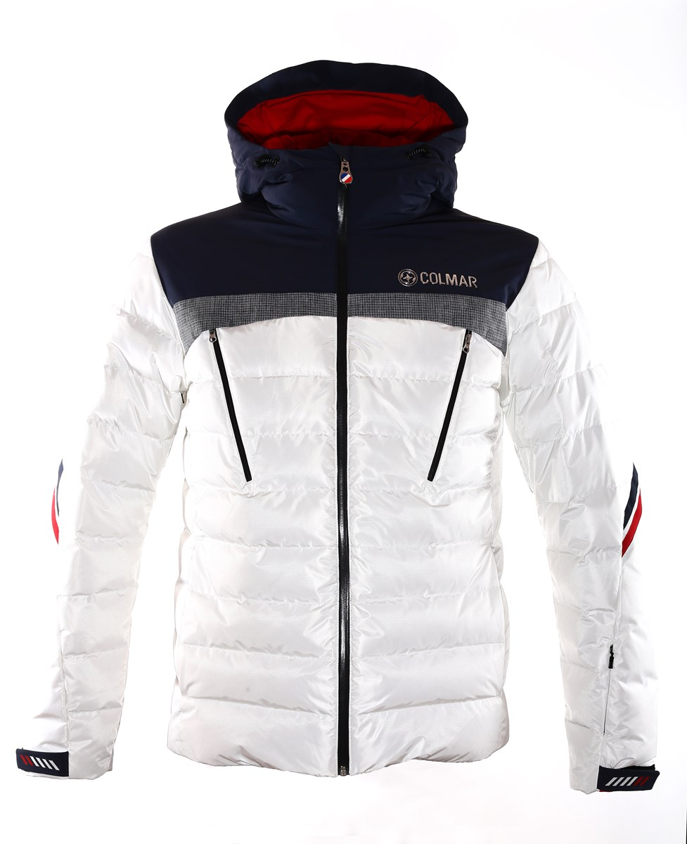 ebc22782bb Colmar Montana Mens Ski Jacket White. 0 (Be the first to add a review!)