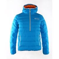 Colmar Vail Ski Jacket Cyan Tangerine 163 307 30