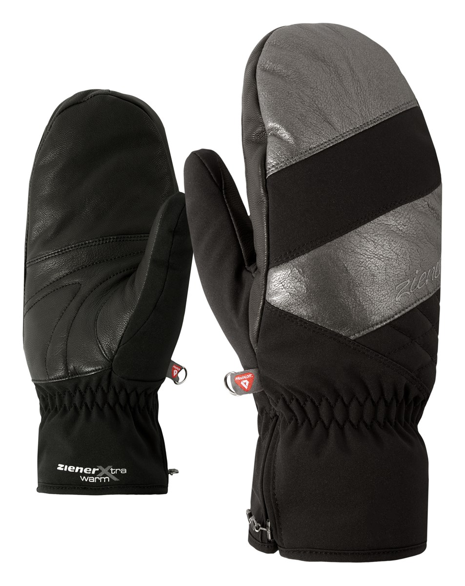 90fdfb575 ... Ladies Mittens Black/Graphite. 0 (Be the first to add a review!)