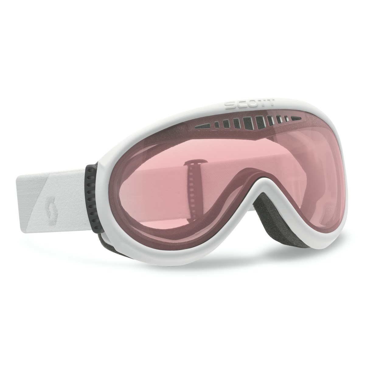 01c68dd48d8 Scott Unlimited OTG Ski Goggles White Amplifier Lens. 0 (Be the first to  add a review!)