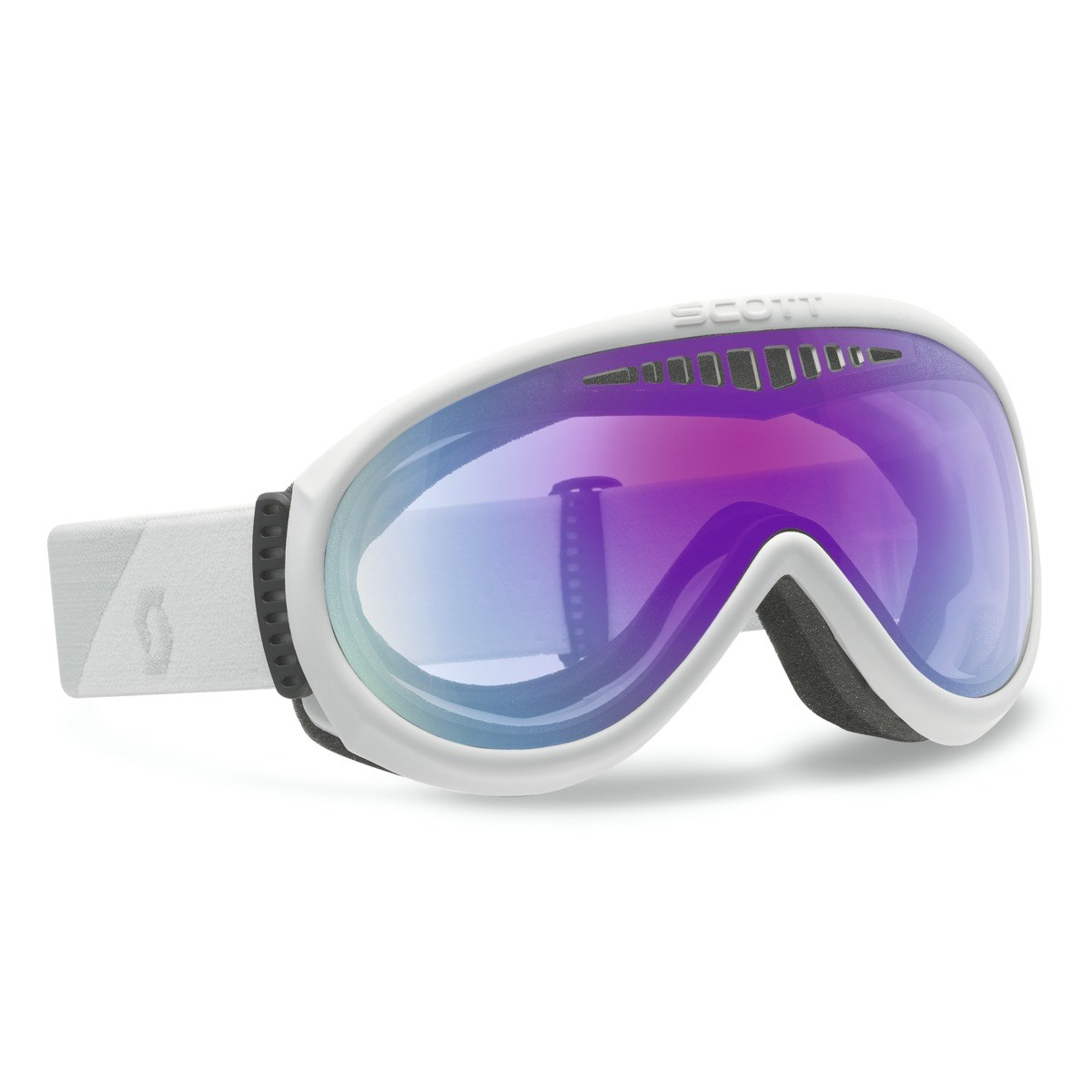 c9b5b2be086 Scott Unlimited OTG Ski Goggles White Illuminator Lens. 0 (Be the first to  add a review!)