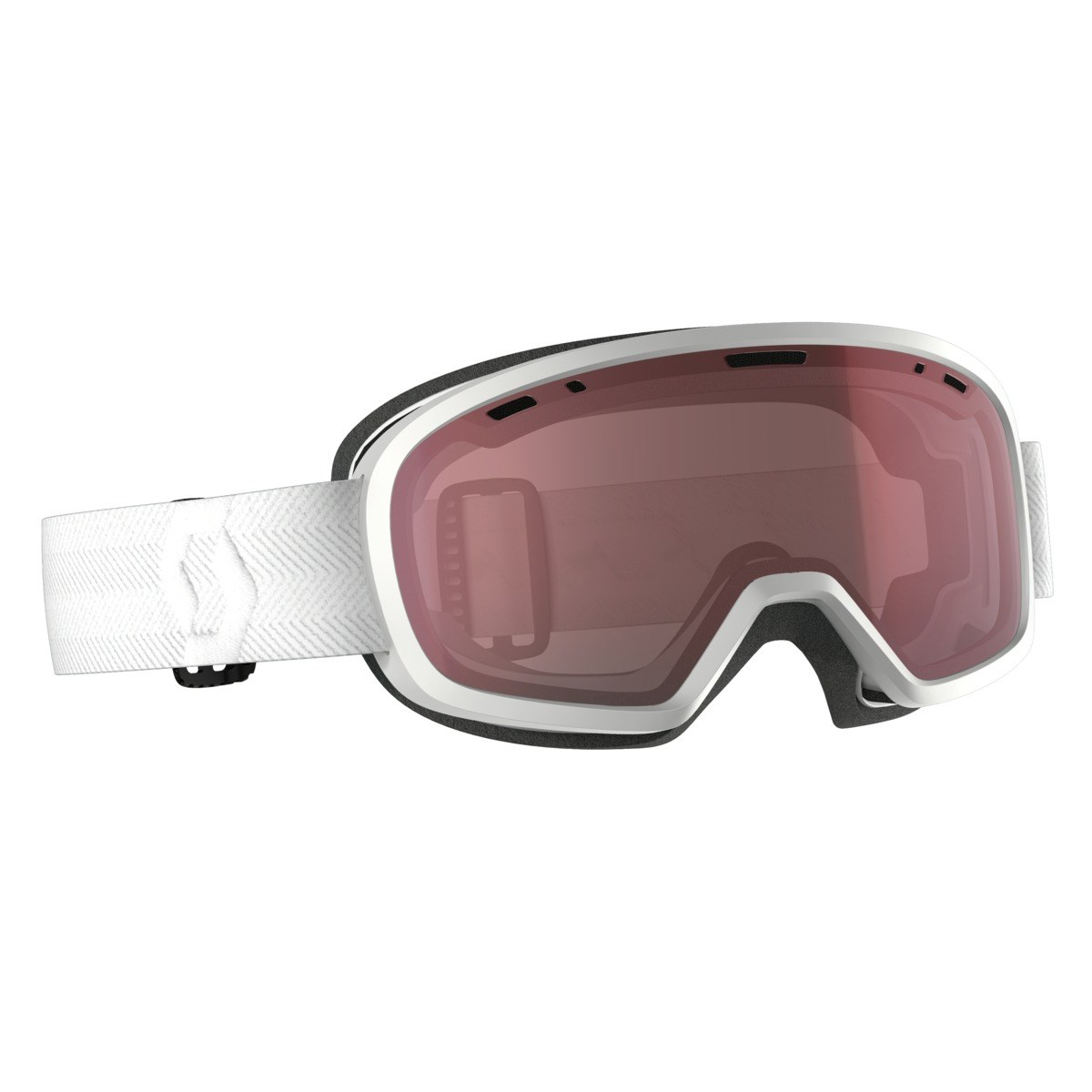 f28c79c7b7 Scott Buzz Pro OTG Junior Kids Goggles White Amplifier Lens. 0 (Be the  first to add a review!)