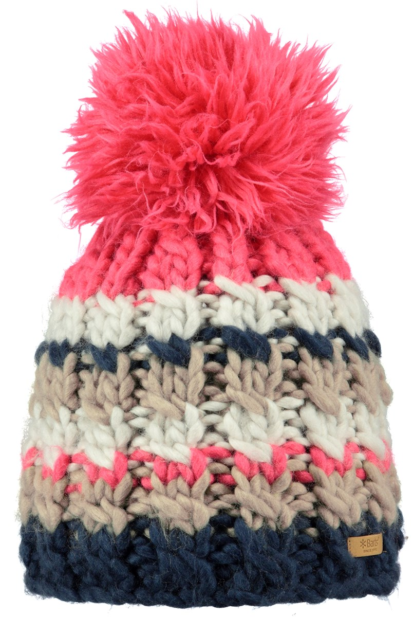 536e36026d7 Barts Feather Ladies Beanie Navy. 0 (Be the first to add a review!)