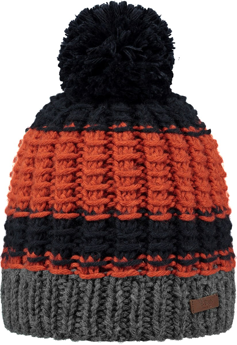 Barts Hume Bobble Beanie Navy. 0 (Be the first to add a review!) f1e17517dd9