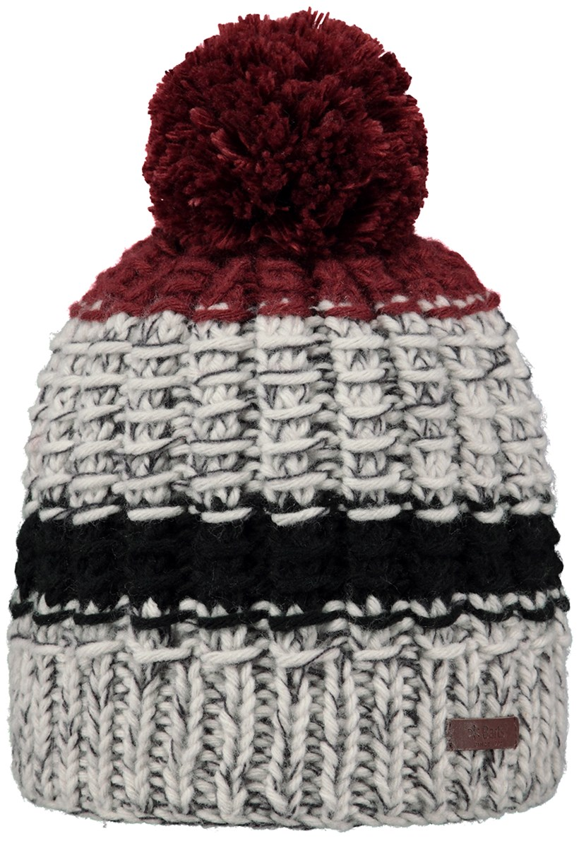 Barts Hume Beanie Burgundy. 0 (Be the first to add a review!) e1487bc24b9