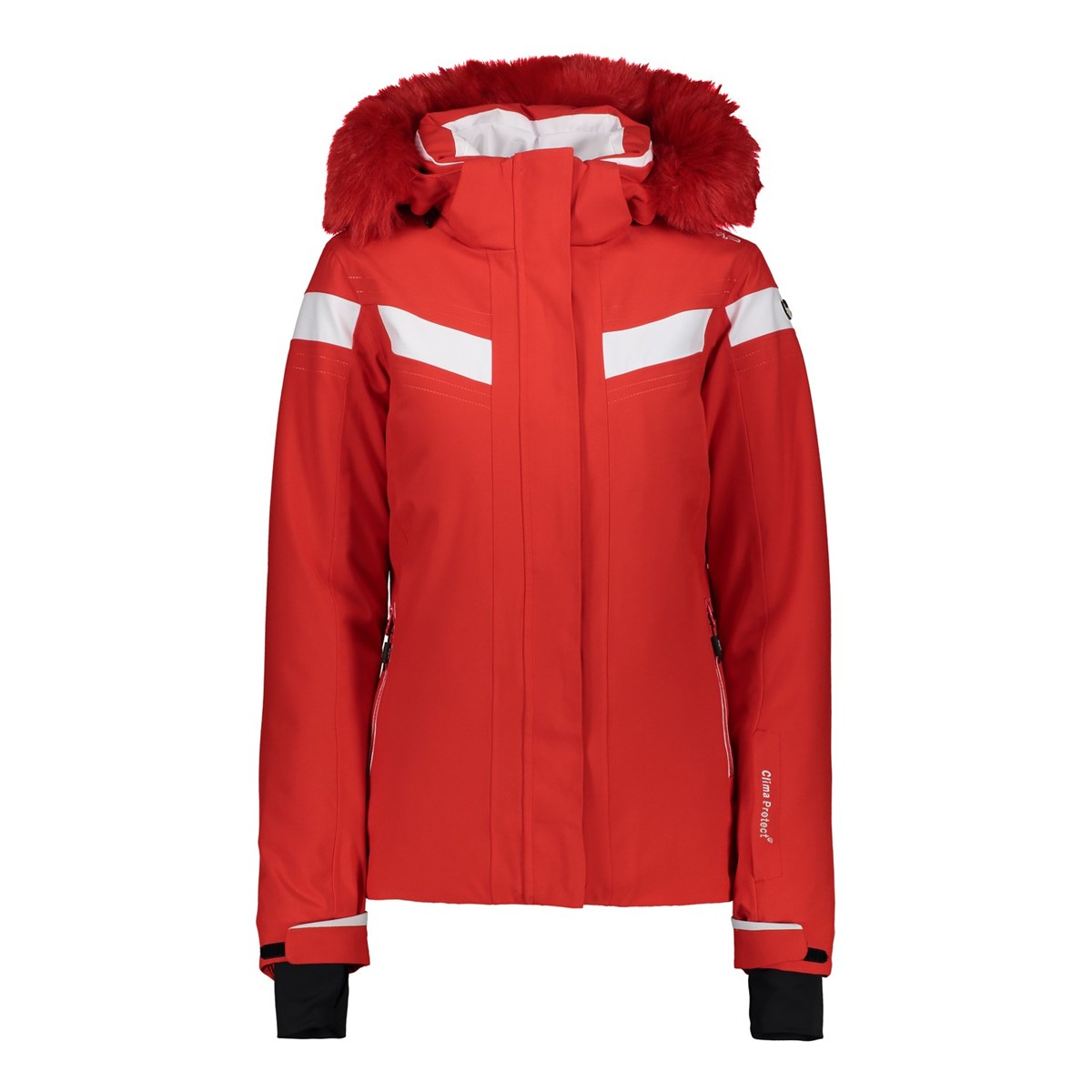 d91b872f25 CMP Beatrix Ladies Ski Jacket 2019 Ferrari Red. 0 (Be the first to add a  review!)