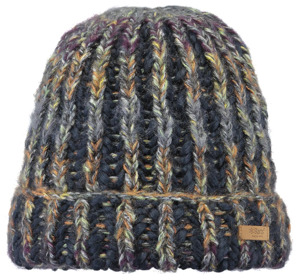Barts Clara Ladies Beanie Hat Navy Blue £26.99 143e2861a24