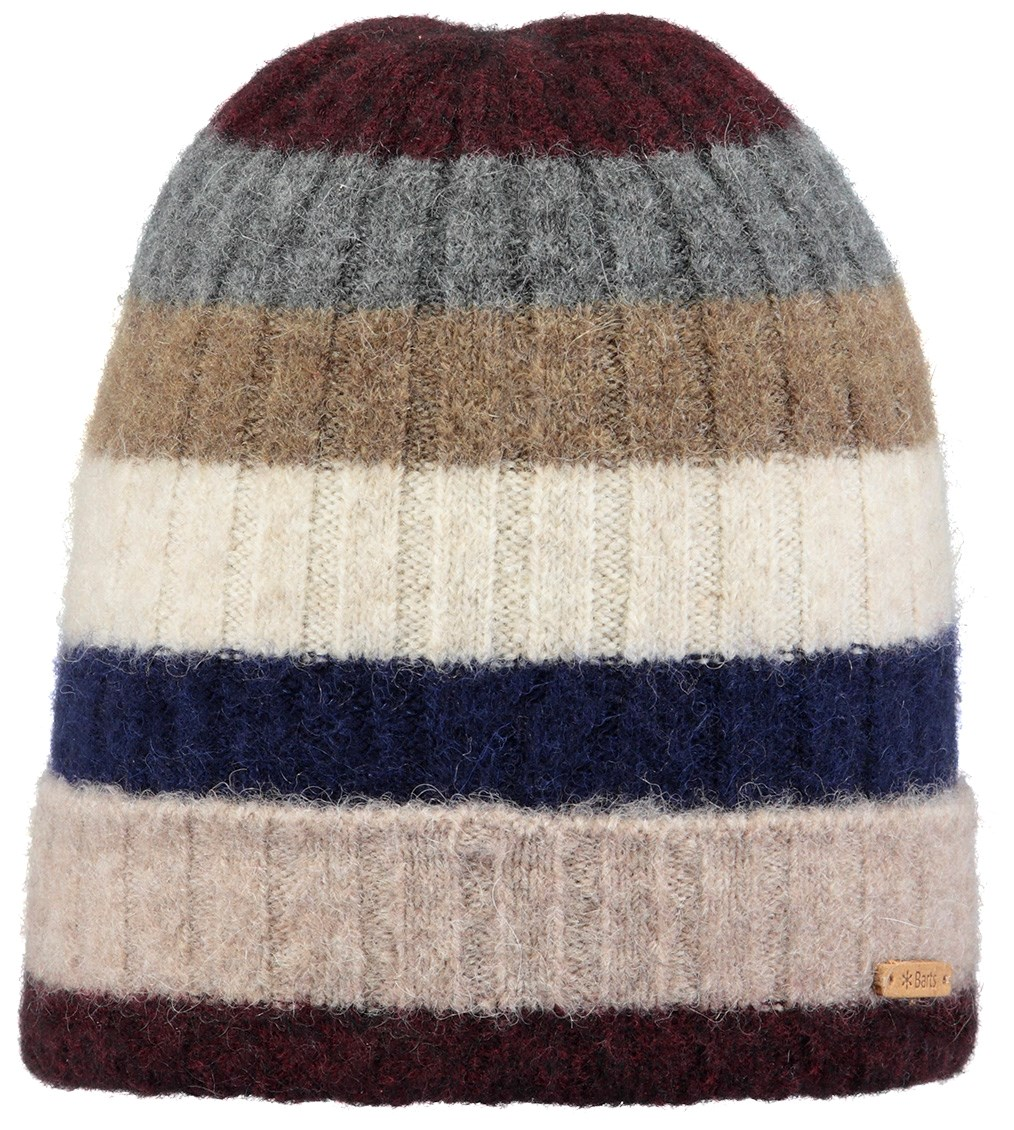 4da17edeb8b7f3 Barts Constance Ladies Alpaca Beanie Hat Burgundy. 0 (Be the first to add a  review!)