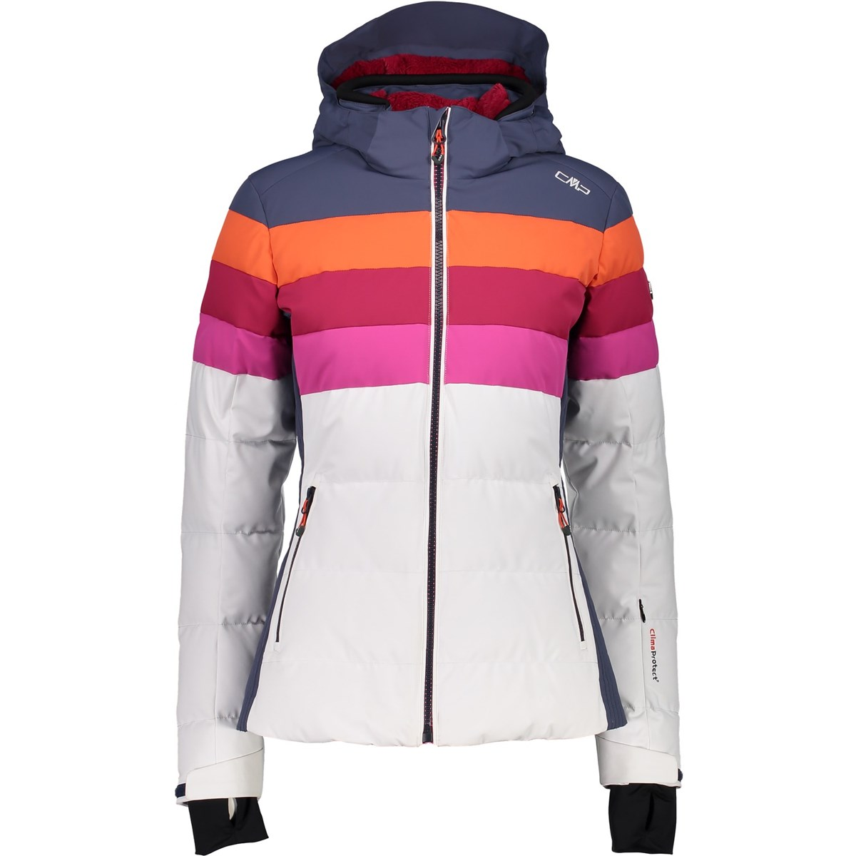 5804ce0ae8 CMP Cora Ladies Ski Jacket White. 0 (Be the first to add a review!)