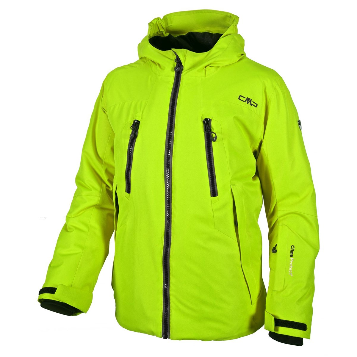 0fedc2d86d Campagnolo Morgan Boys Ski Jacket Lime Green. 0 (Be the first to add a  review!)