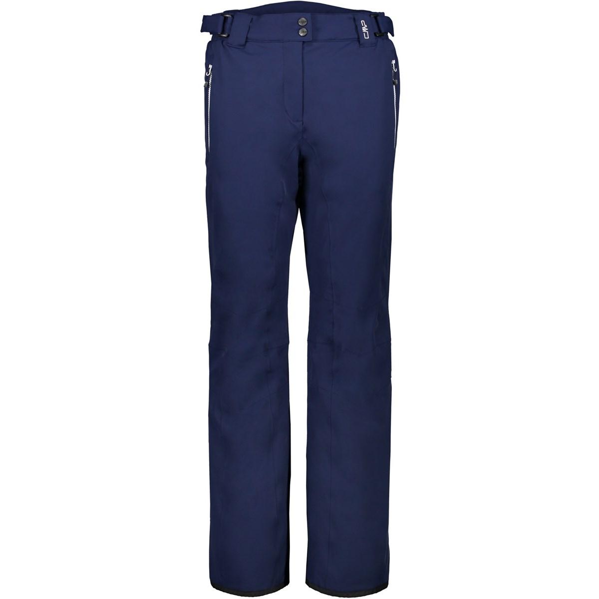 CMP Eden Ladies stretch insulated ski pants Navy blue £100.00 3b71481ff
