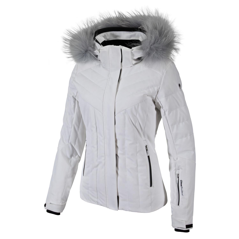 Campagnolo Blanca Ladies Ski Jacket White £224.00 3b4a7b011556