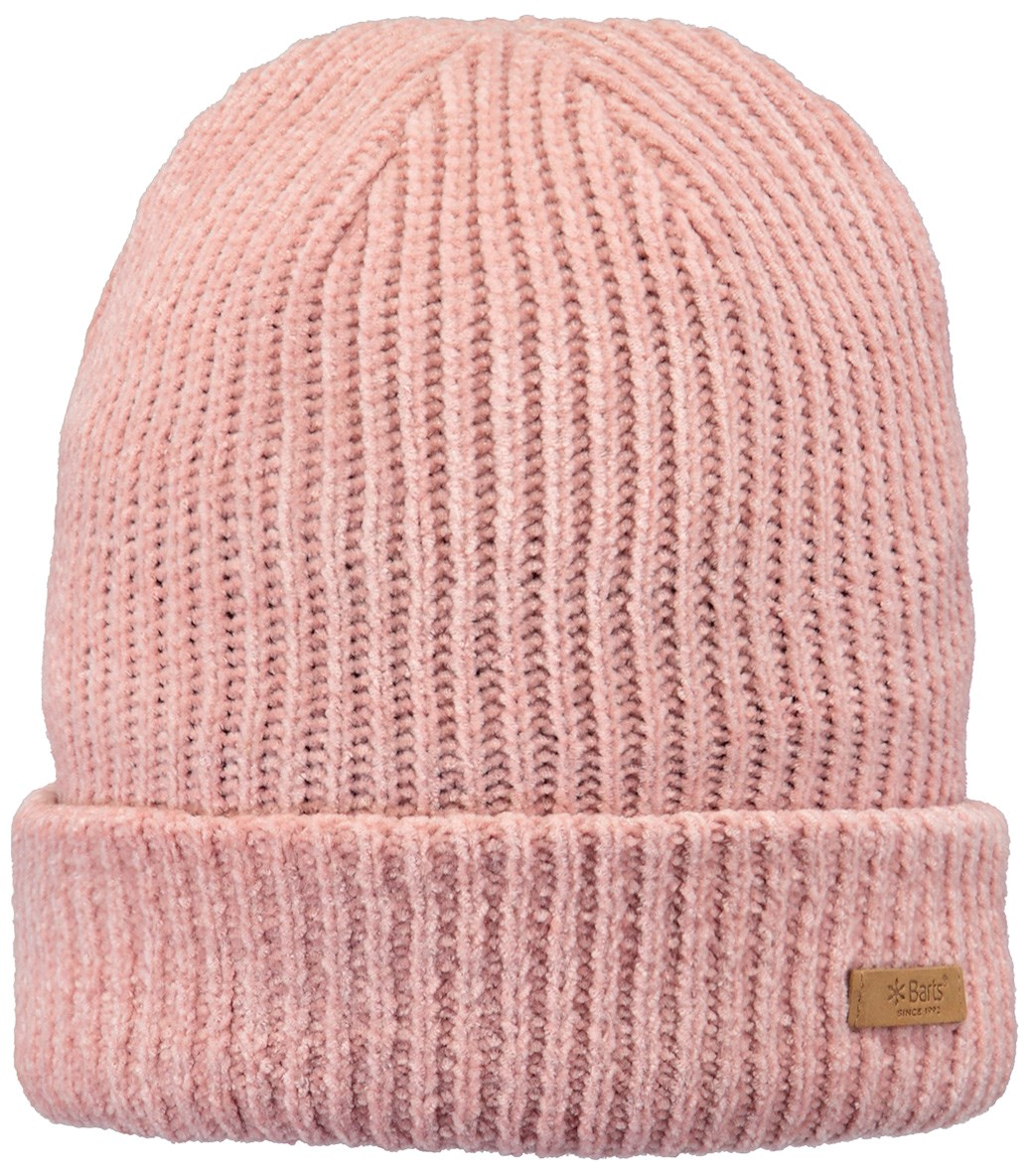 6d1226e18d4 Barts Veloucha Ladies Beanie Hat Pink. 0 (Be the first to add a review!)