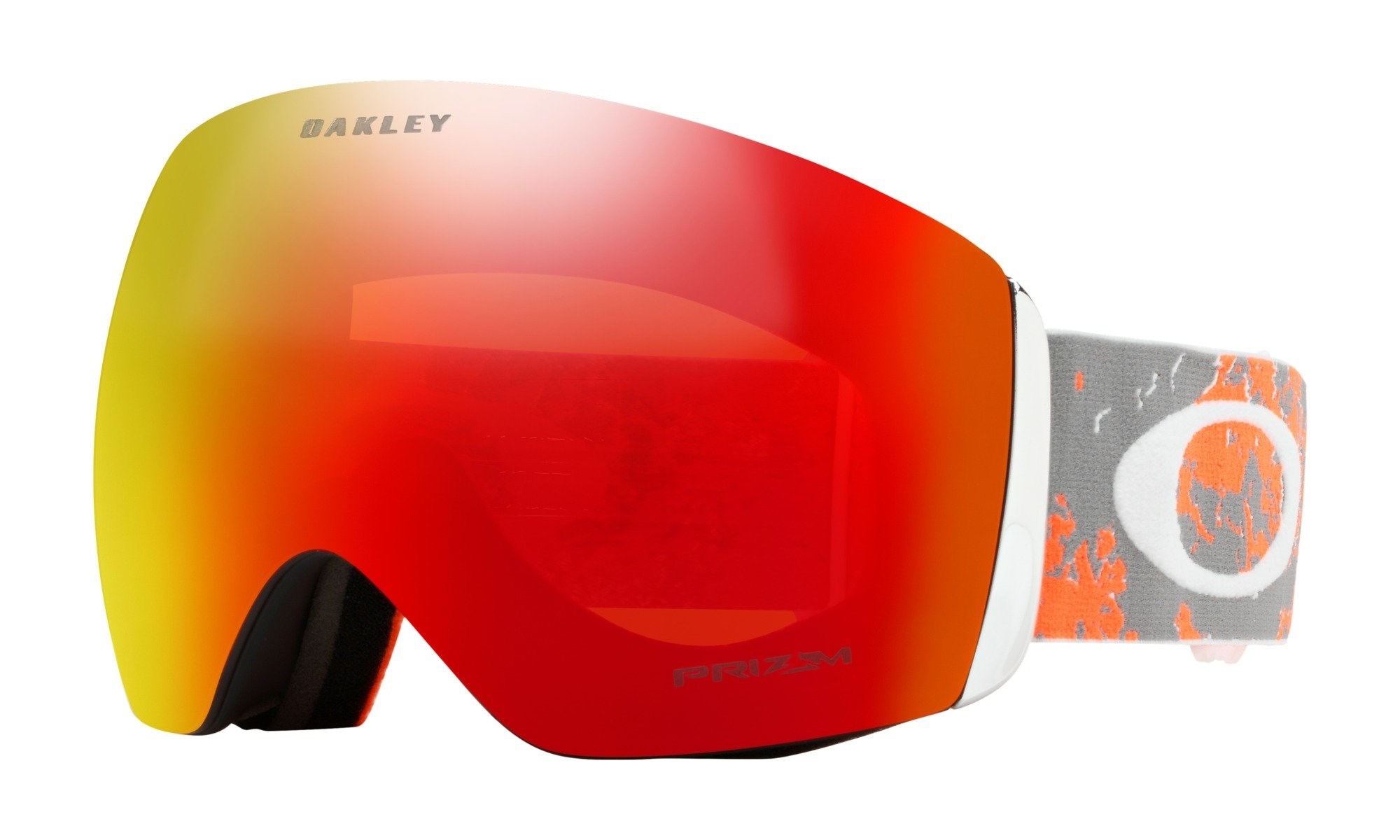 f05a6e8b63d3 Oakley Flight Deck Ski Goggles 2019 ArcticFracture Orange Prizm Torch. 0  (Be the first to add a review!)