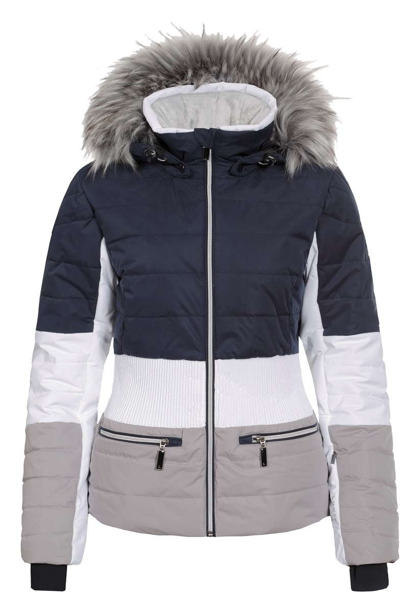 Luhta Barbara Ladies Ski Jacket Dark Blue. 0 (Be the first to add a d3c059011