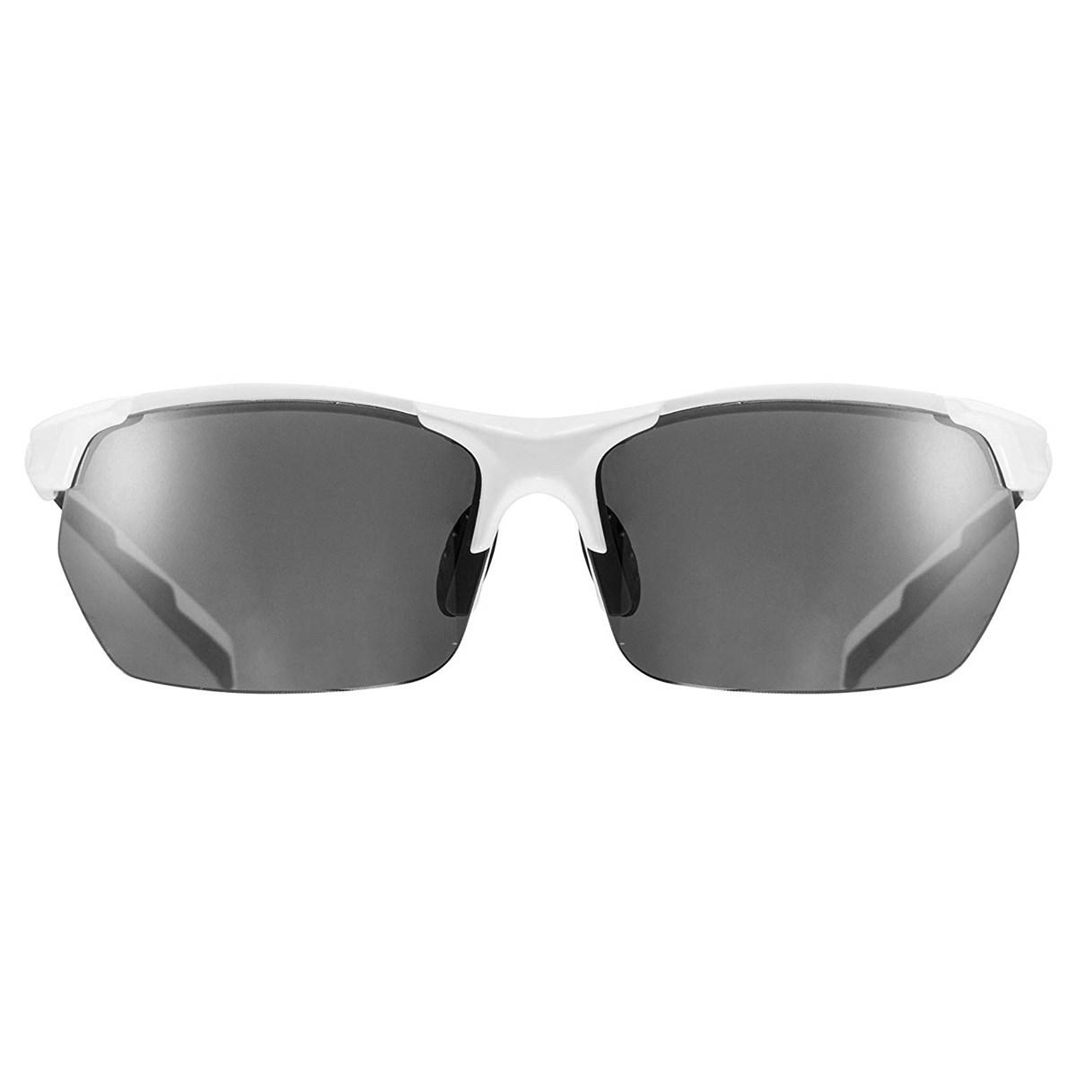 dbb4397c11 Uvex Sportstyle 114 Sunglasses 2019 White   Silver £54.95