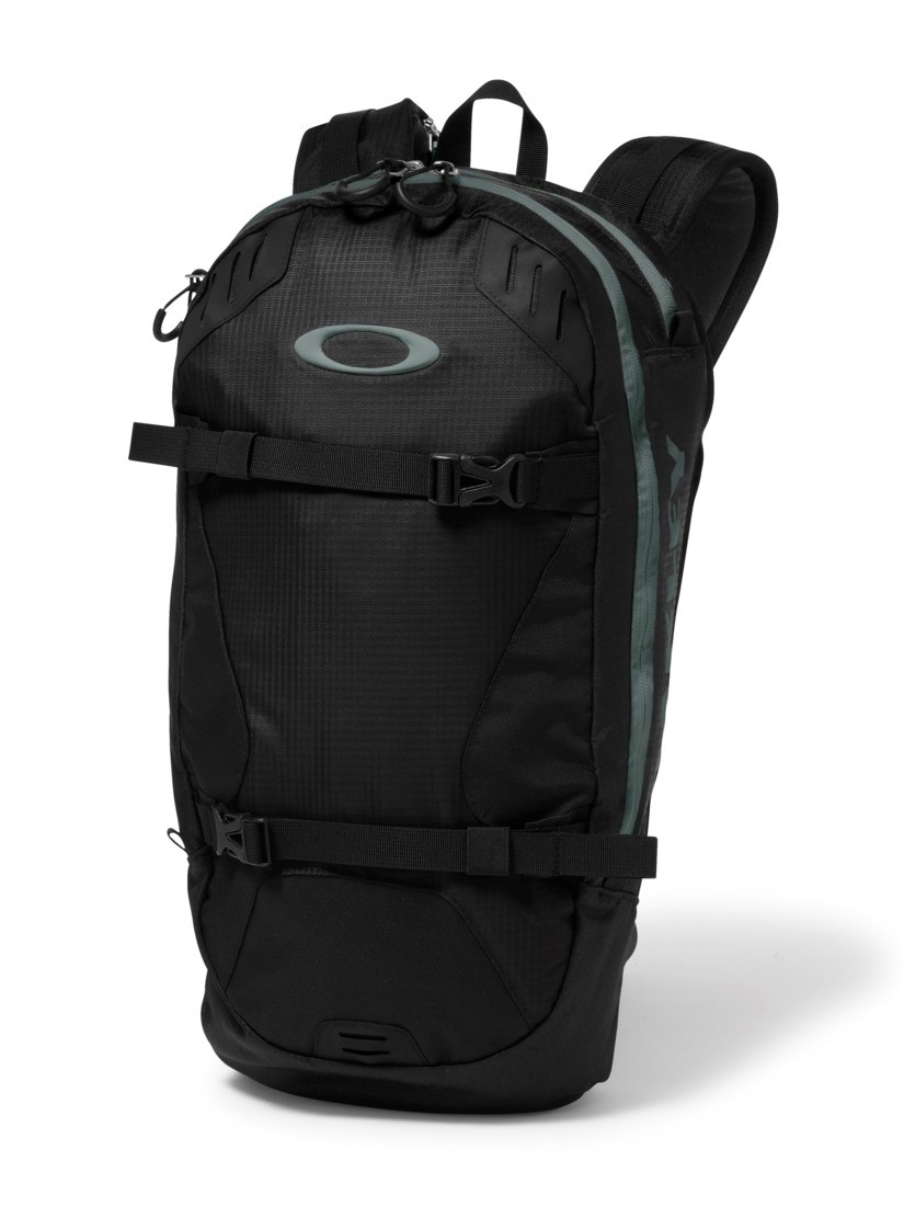 7610115775 Oakley Rafter 12L Backpack Black. 0 (Be the first to add a review!)