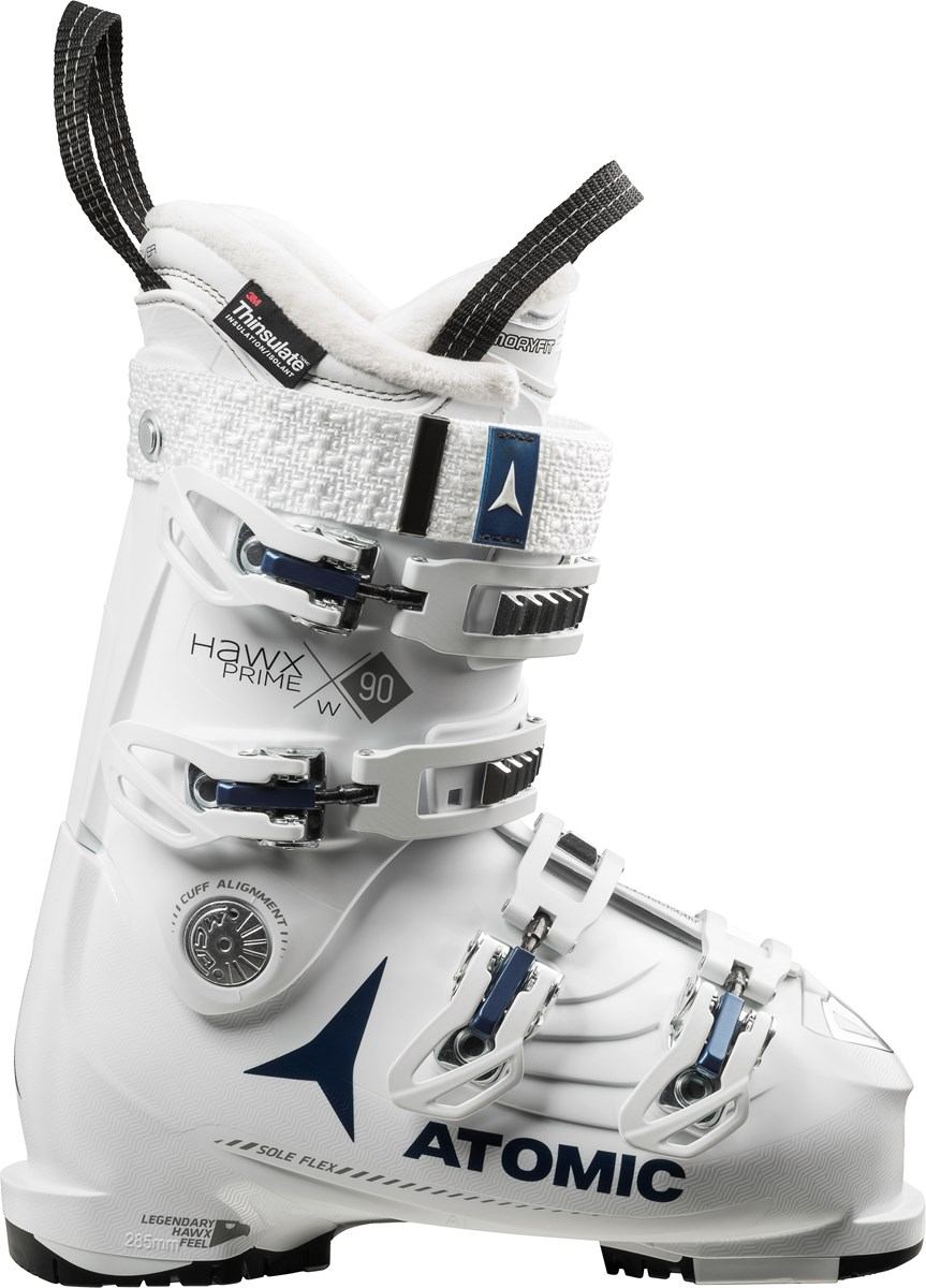 Atomic Hawx Prime 90 W Ski Boots White. 0 (Be the first to add a review!) cf7567538