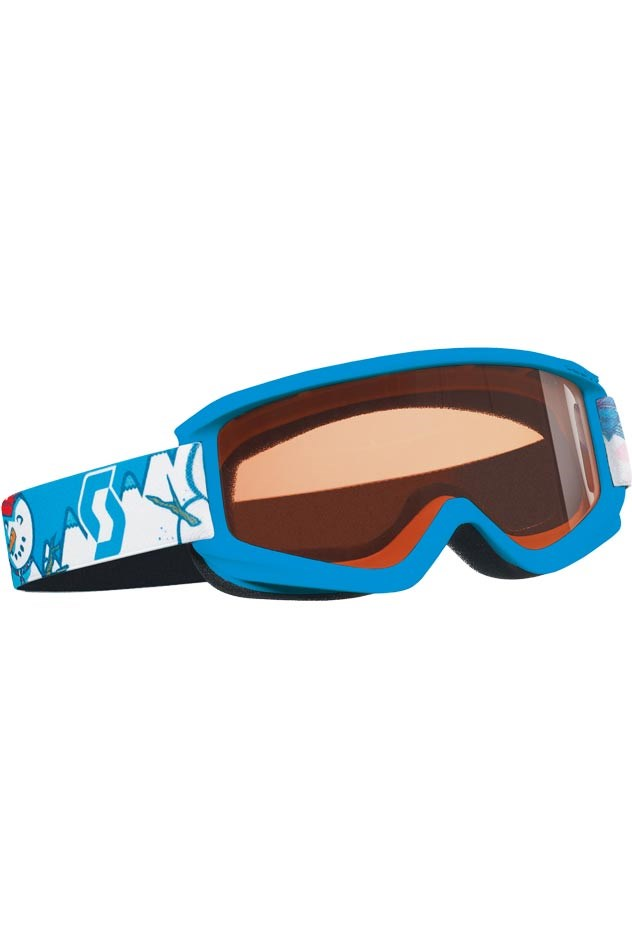 1ed3be5f4e92 Scott Agent Junior Ski Goggles Blue. 0 (Be the first to add a review!)