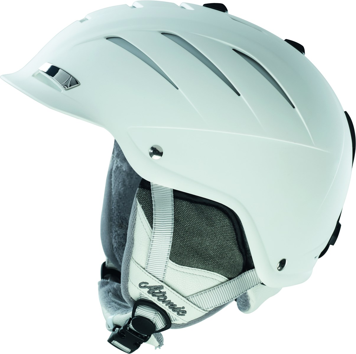 acf91909878 Atomic Affinity LF Ladies Ski Helmet White. 0 (Be the first to add a  review!)