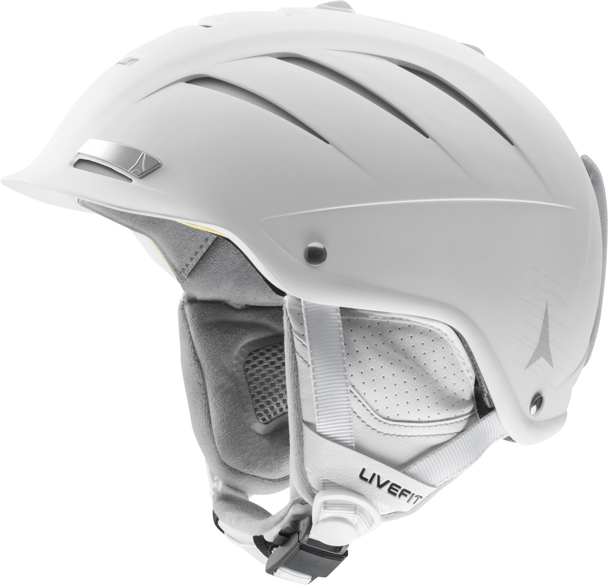 0f7e9d0d98d Atomic Affinity LF W Ladies Ski Helmet White. 0 (Be the first to add a  review!)