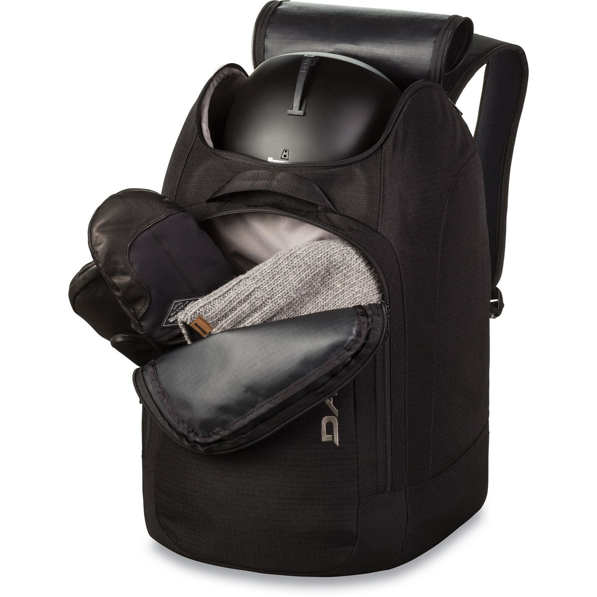 Dakine Ski Boot Bag Back Pack 50l 2019 Brighton 163 60 00