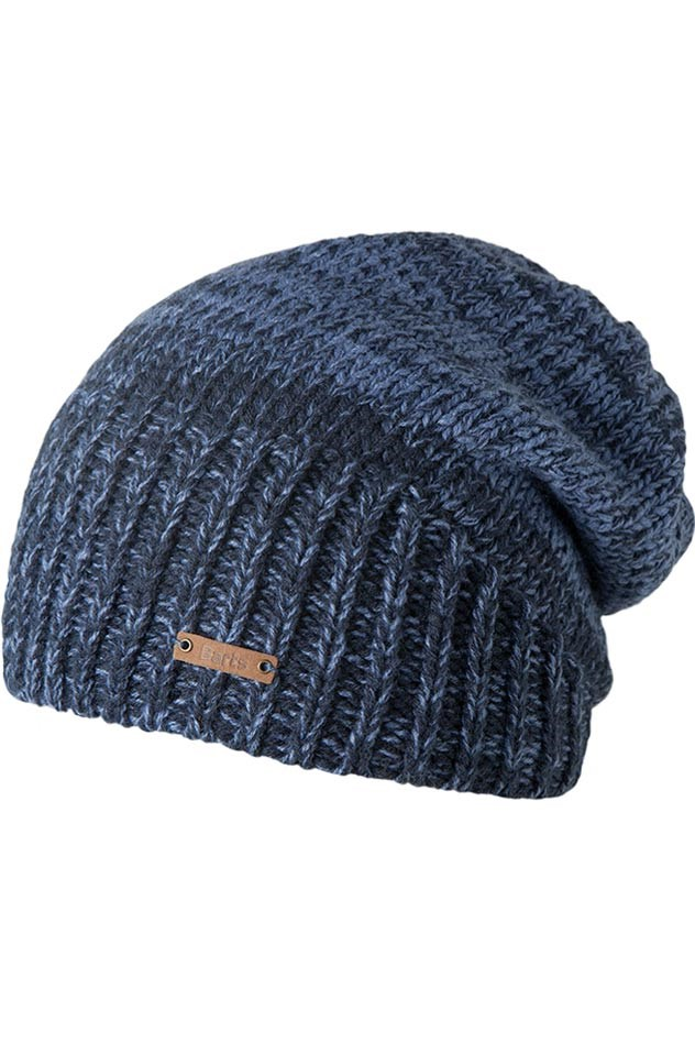 3a43c35c63e Barts Brighton Beanie Navy. 0 (Be the first to add a review!)