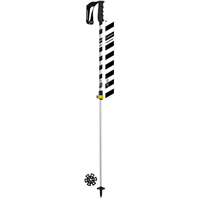 Sweetsticks Candy Cane Fastlock Touring Adjustable Poles 163
