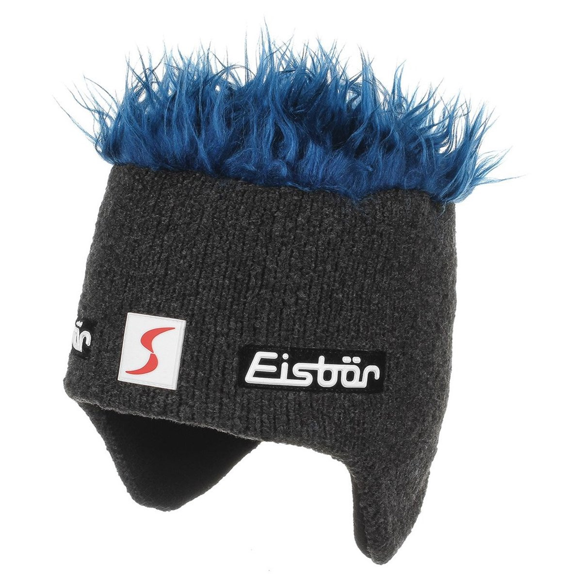 Eisbar Cocker Mens Winter Hair Hat 2019 Blue. 0 (Be the first to add a  review!) 2f2908108b2