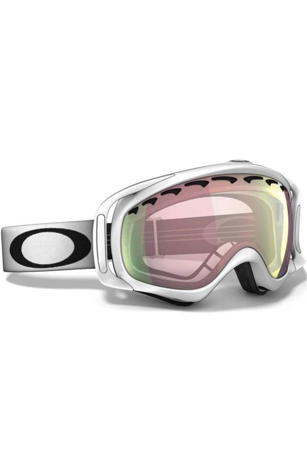 3890dd31fd0c Oakley Crowbar Goggles Matte White VR50 Pink. 0 (Be the first to add a  review!)