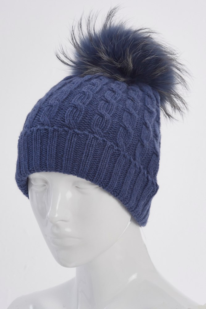 2be588644f6 ... Pom Hat Deep Blue Sea. 0 (Be the first to add a review!)
