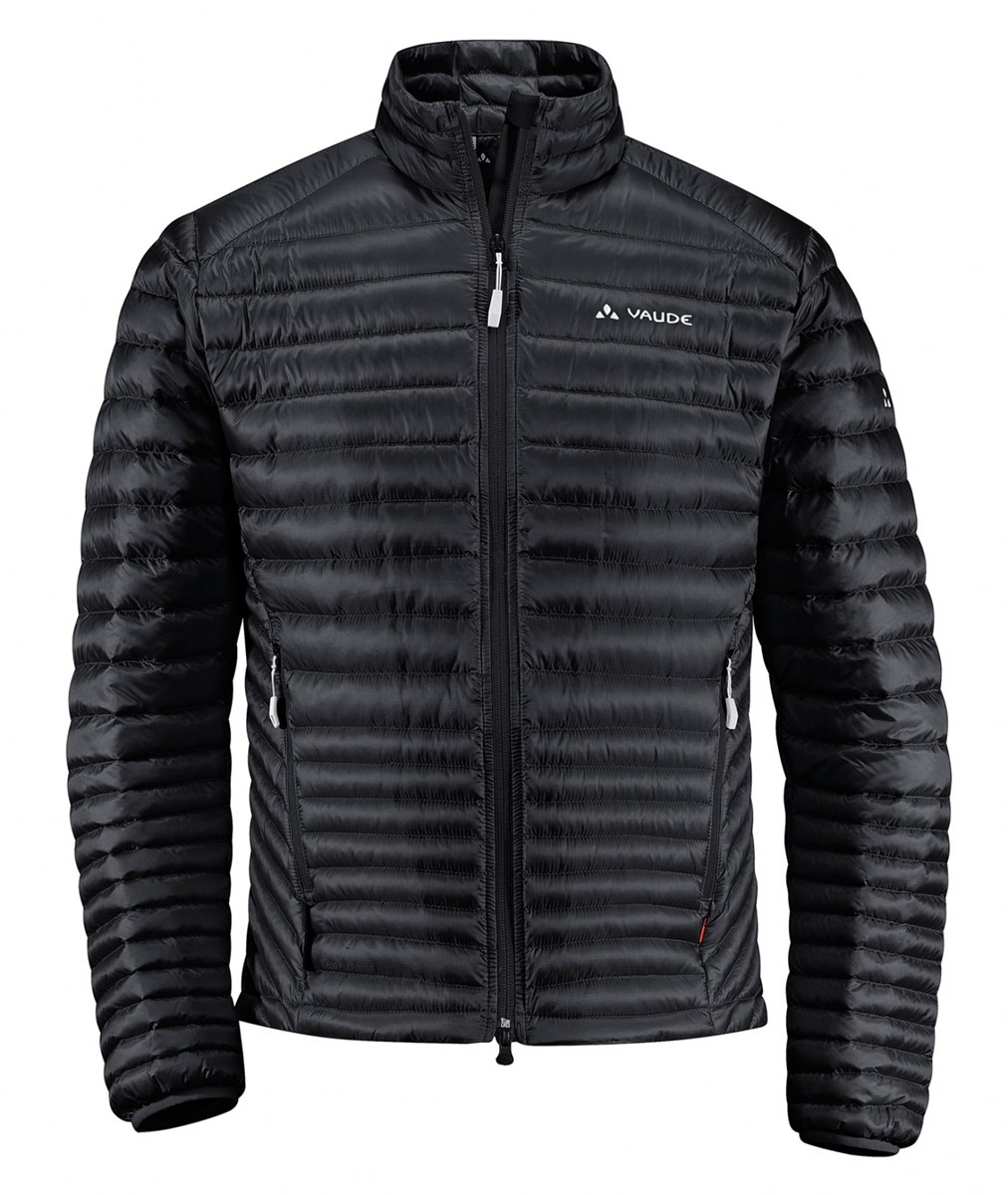 new product 1a171 aaccd Vaude Kabru Light Down Jacket II Black