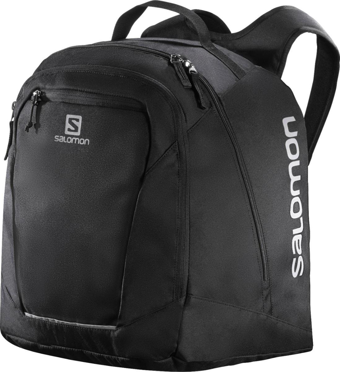 Ski Boot Bag >> Salomon Original Gear Ski Boot Bag Backpack 2019 Black 42 00