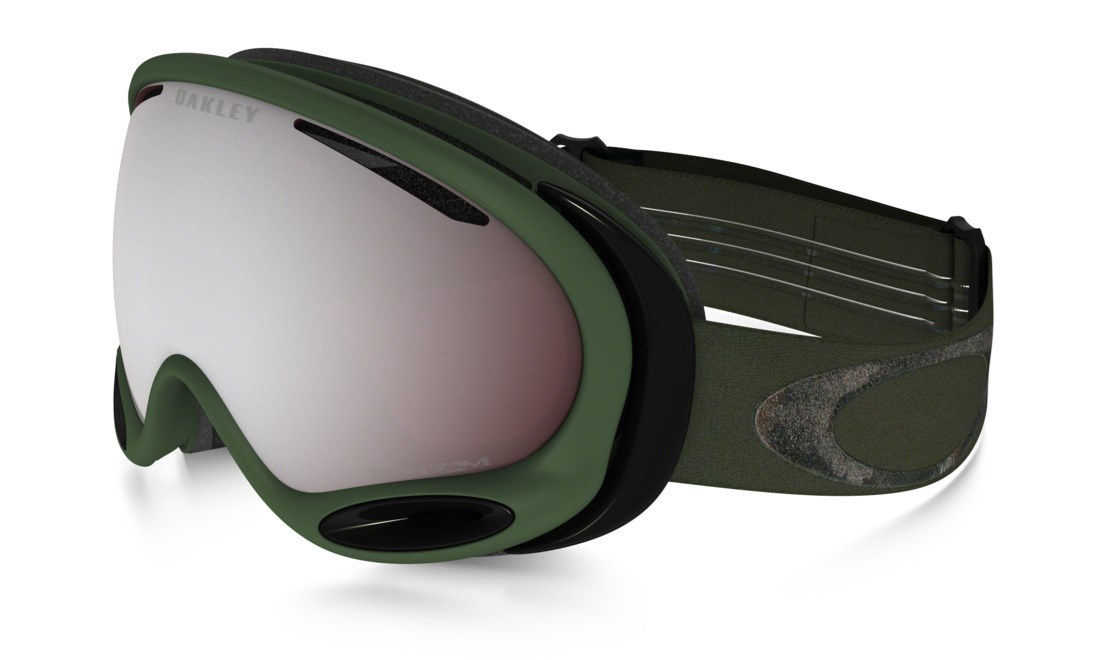 8df53b1eb56 Oakley A Frame 2.0 Ski Goggles ER Army Green  Prizm Black. 0 (Be the first  to add a review!)