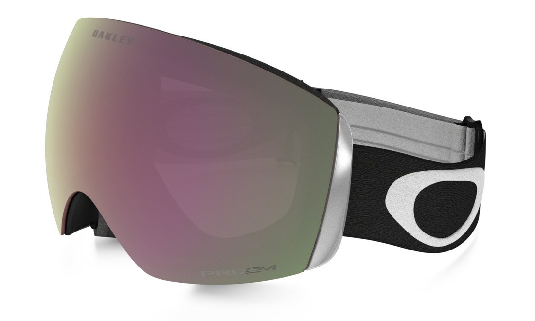 30356d68d0f Oakley Flight Deck Goggles 2019 Black Prizm HI Pink. 0 (Be the first to add  a review!)