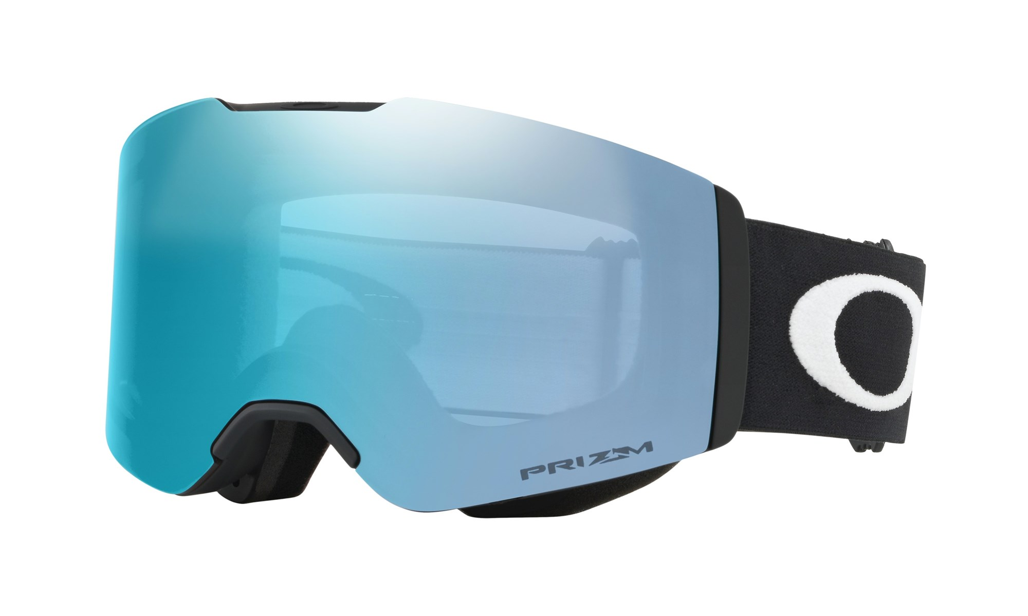 ac54898c4aa6 Oakley Fall Line Ski Goggles 2019 Matte Black Prizm Sapphire. 0 (Be the  first to add a review!)