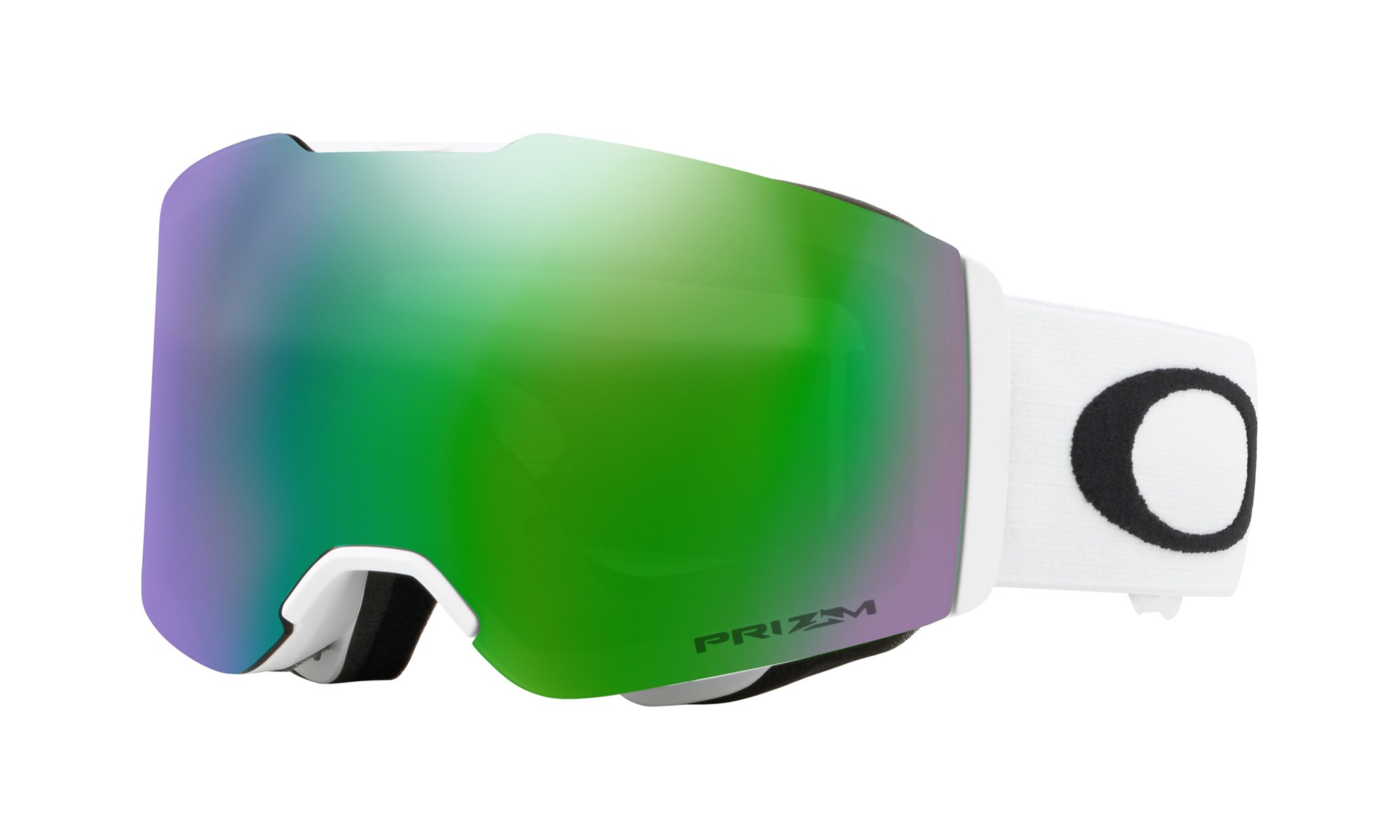 d485d64e3a Oakley Fall Line Goggle Matte White Prizm Jade. 0 (Be the first to add a  review!)
