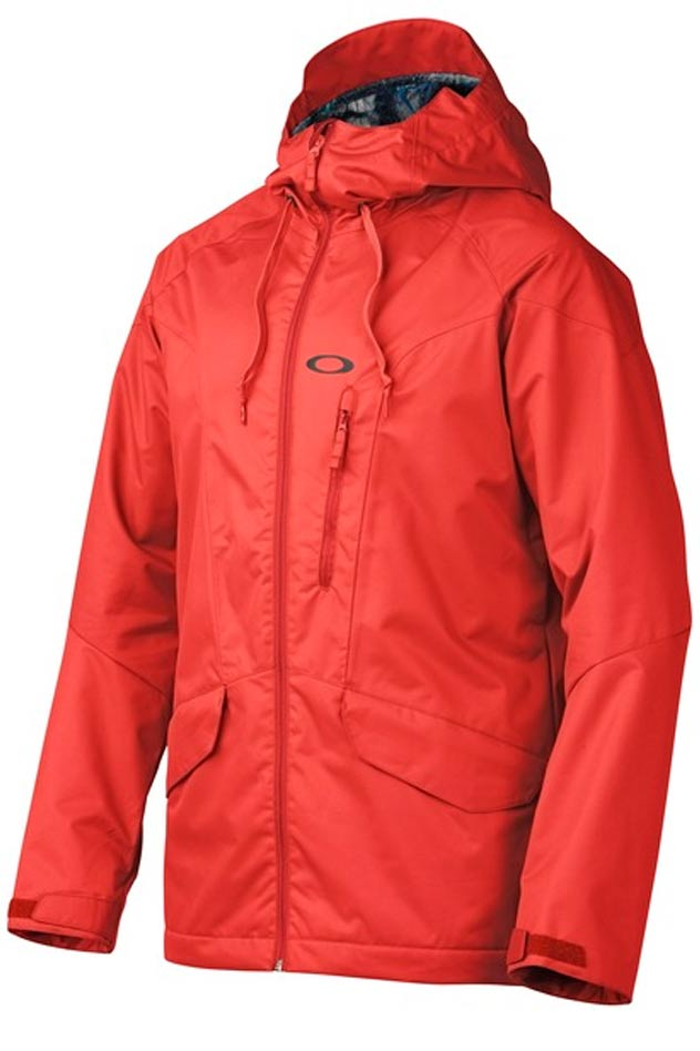 oakley red jacket xj5i  oakley red jacket