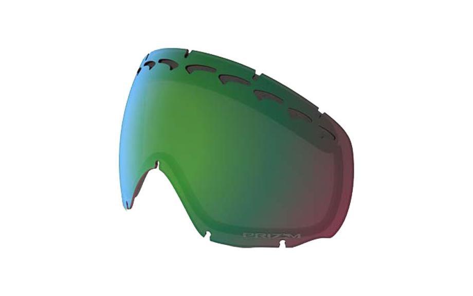 5b168a0e69 Oakley Crowbar Replacement Spare Goggle Lens Prizm Jade £50.00