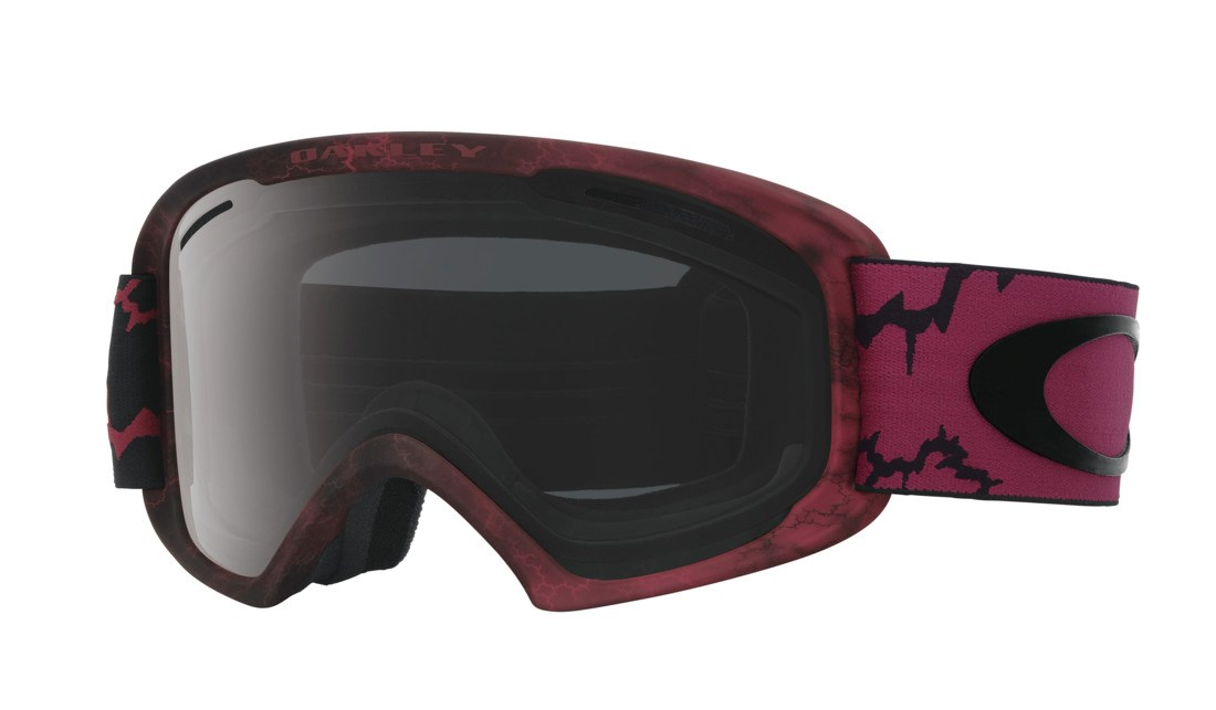 805b968585 Oakley 02 XL Ski Goggles Chemist Fired Brick  Dark Grey Lens. 0 (Be the  first to add a review!)