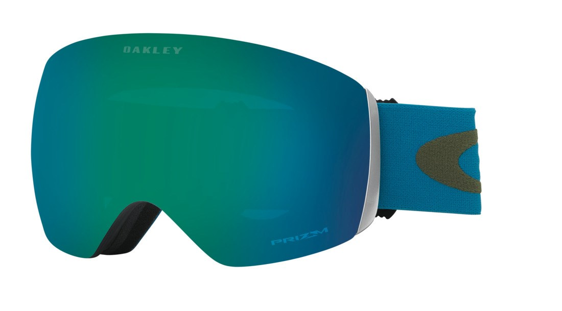 e5fa29017899 Oakley Flight Deck Goggles Legion Blue Green  Prizm Jade. 0 (Be the first  to add a review!)