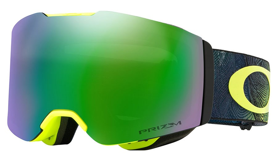 c0ceb040c24 Oakley Fall Line Ski Goggles 2019 Mystic Flow Retina Prizm Jade. 0 (Be the  first to add a review!)