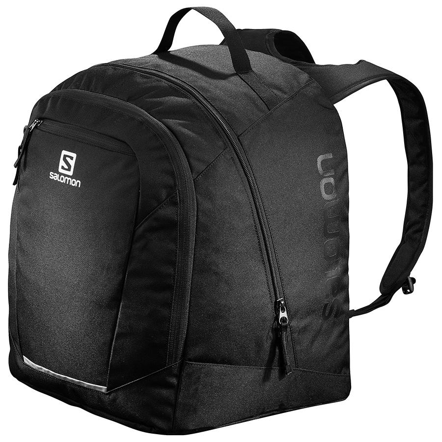 Salomon Original Gear Boot Bag Backpack 2020 Black