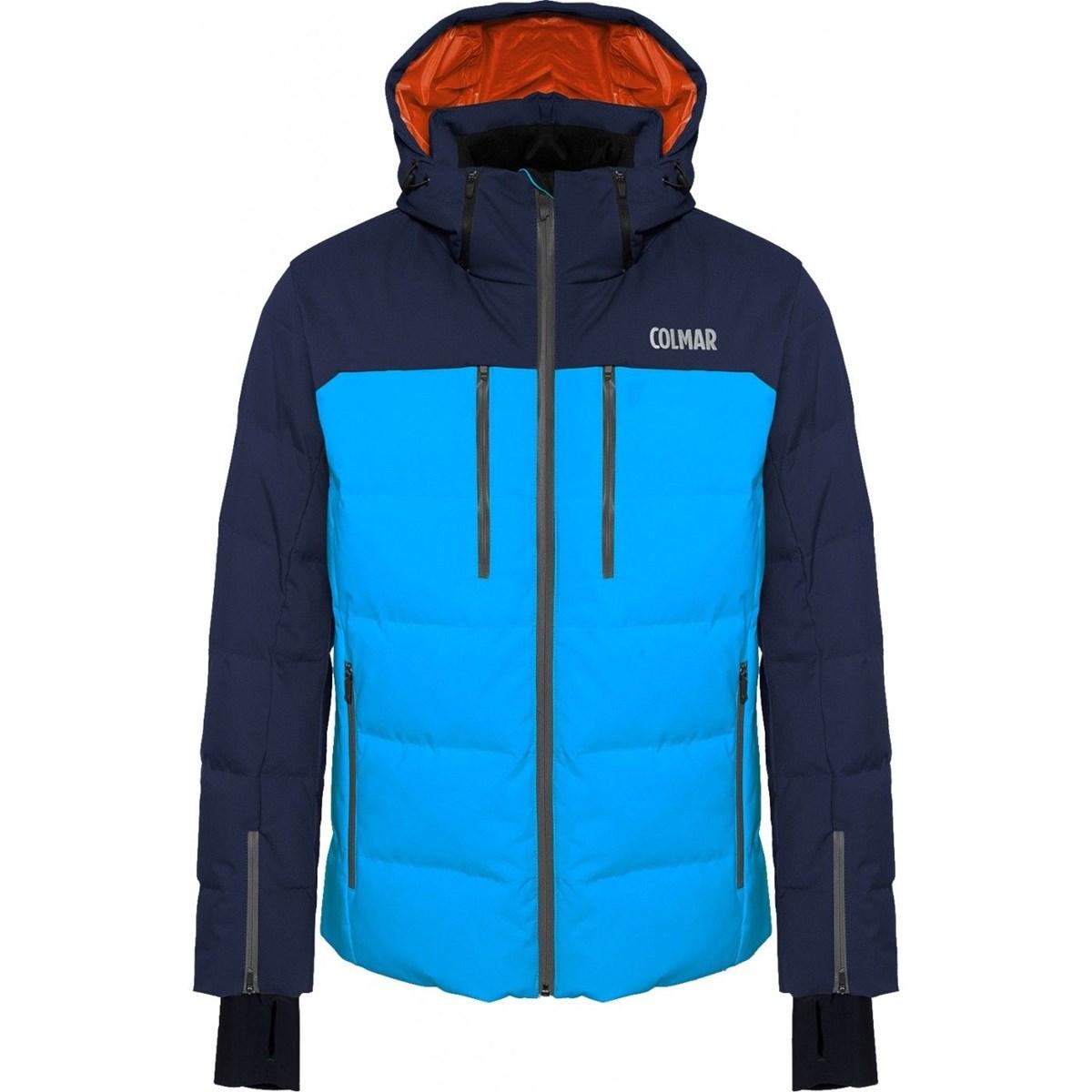 0382425cf6f Colmar Chamonix Mens Down Ski Jacket 2019 Mirage   Blue Black £350.00