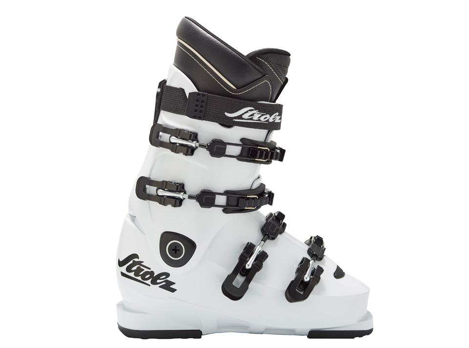 Strolz Ski Boots 2020 White