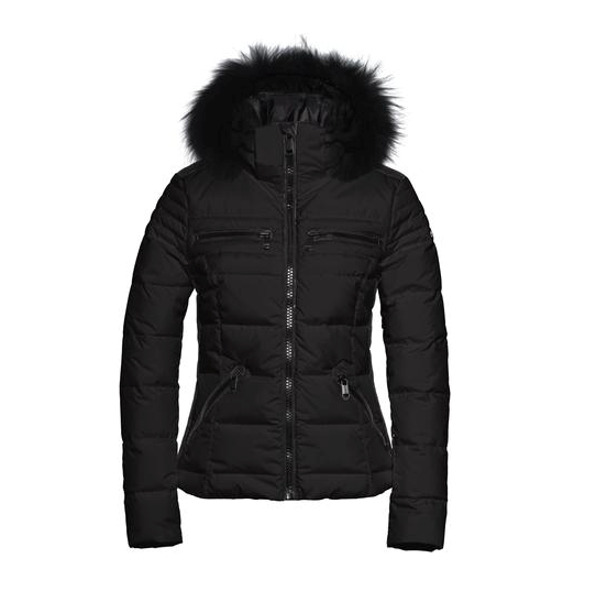Goldbergh Nathalie Ladies Down Ski Jacket Black. 0 (Be the first to add a  review!) 5766217875