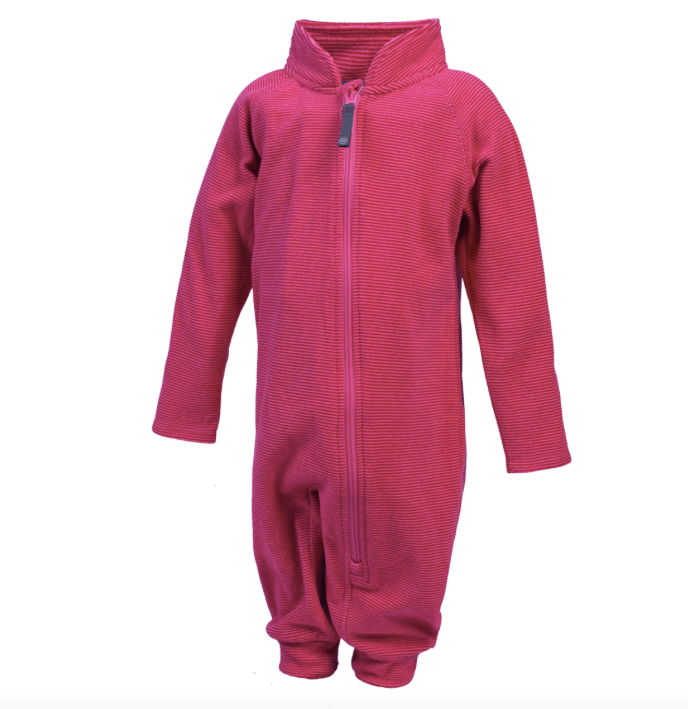 09f0d8eae9ad Color Kids Tudi Baby One Piece Midlayer fleece suit £24.95