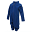 Color Kids Tudi Junior One piece Fleece Suit Blue