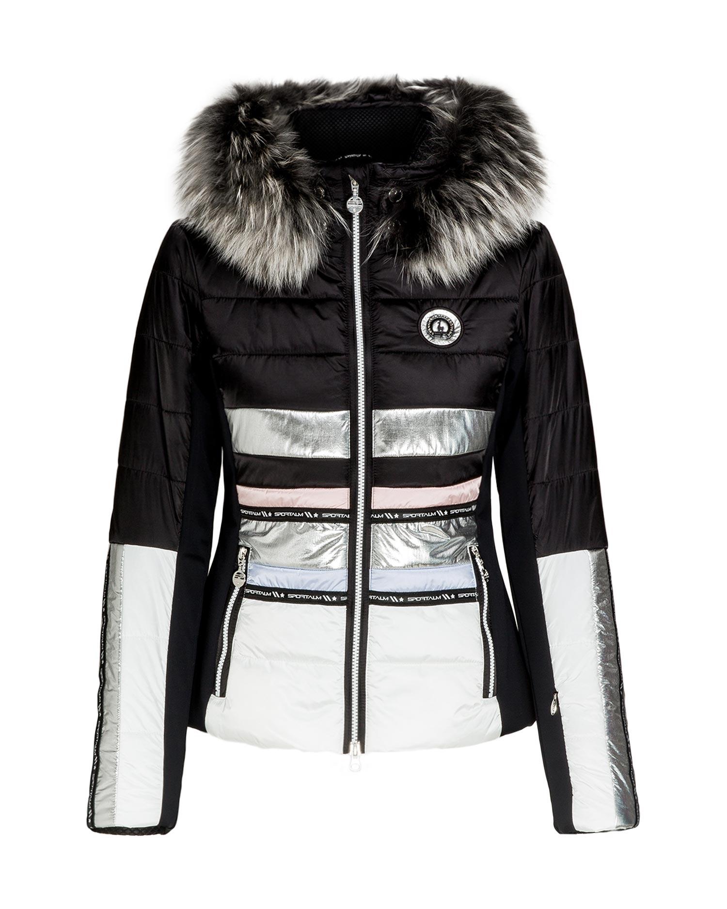a013fdf88 Sportalm Escape Ladies Ski Jacket 2019 Black